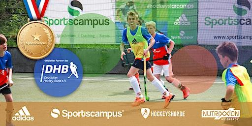 "DHB Olympic Camp ""Gold"" // 2.Woche // Limburg // Sommer // Feldsaison"