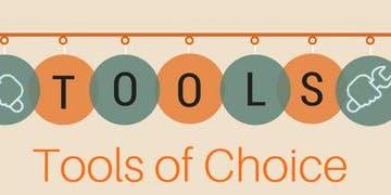 Tools of Choice Training
