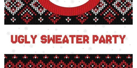 Annual UGLY Sweater Party tickets