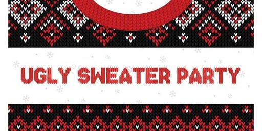 Annual UGLY Sweater Party