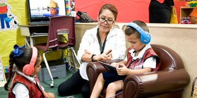 Eliminating Illiteracy with a $10,000,000 Bilingual Literacy Grant