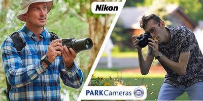 FREE Nikon 1-2-1 session at Park Cameras: London