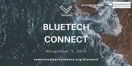 BlueTech Connect tickets