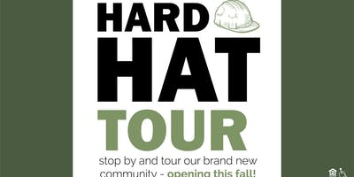 Hard Hat Tour!