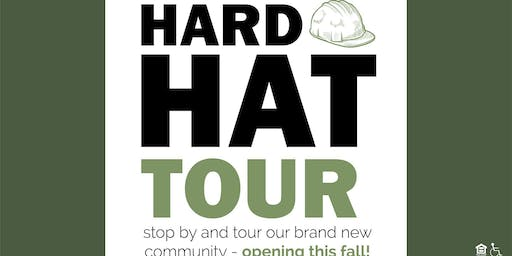 Hard Hat Tour!