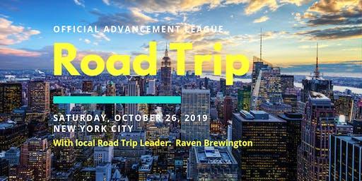 Tri-State Road Trip (NYC)