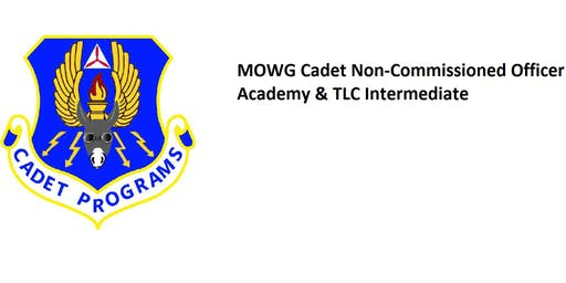 MOWG CAP Cadet NCO Leadership Academy & TLC Intermediate Course
