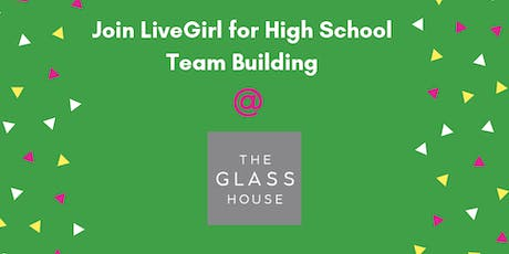Team Building at The Glass House tickets