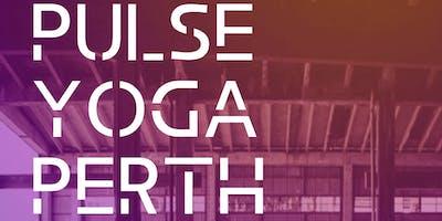 Pulse Yoga Perth