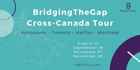 BridgingTheGap Forums Youth Innovation Mastermind tickets