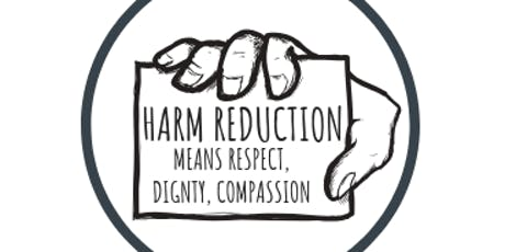 Harm Reduction: Implementing it into your practice tickets