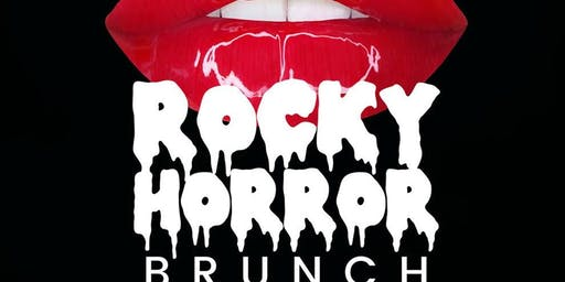 Rocky Horror Drag Brunch