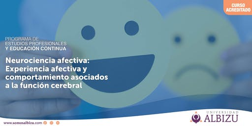 EC: Neurociencia afectiva