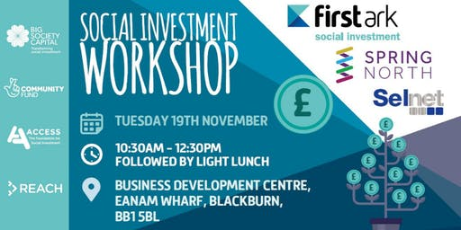Social Investment Workshop