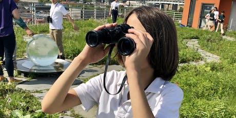 NYC Outdoors! An Environmental Education Expo tickets