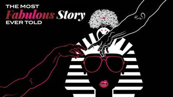 """""""The Most Fabulous Story Ever Told"""""""