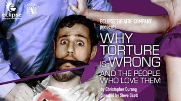 """Why Torture is Wrong and the People Who Love Them"""