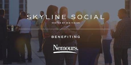 Skyline Social tickets