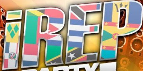 """iREP """"Festival Of Flags"""" tickets"""