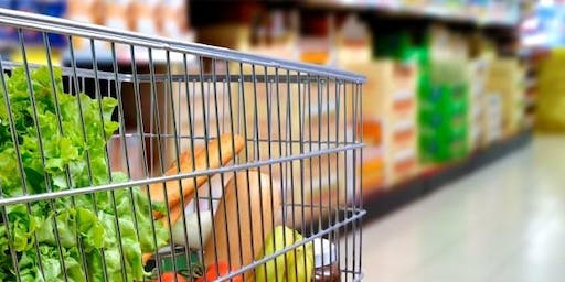 Navigating Diabetes in the Grocery Store Aisles with Melanie Taylor, MS, RD