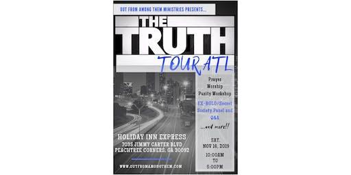 The Truth Tour Atlanta