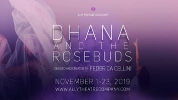 """Dhana and the Rosebuds"""