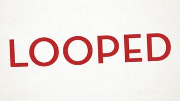 """""""Looped"""" at The Vintage Theatre"""