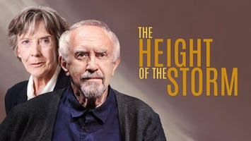 """""""The Height of the Storm"""""""