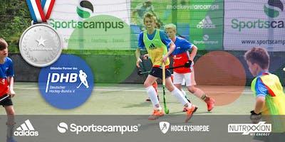 "DHB Olympic Camp ""Silver"" // 2.Woche // Limburg  // Sommer // Feldsaison"