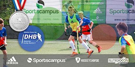 "DHB Olympic Camp ""Silver"" // 2.Woche // Limburg  // Sommer // Feldsaison Tickets"