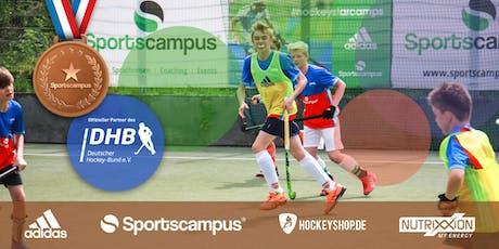 "DHB Olympic Camp ""Bronze"" // 2. Woche // Limburg // Sommer // Feldsaison Tickets"