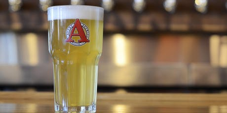 Free Avery Beer Tasting at Basecamp Hotel tickets