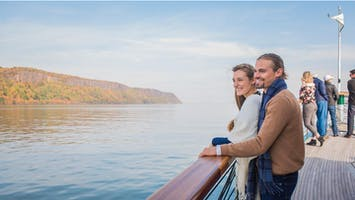 Fall Foliage Lunch Cruise