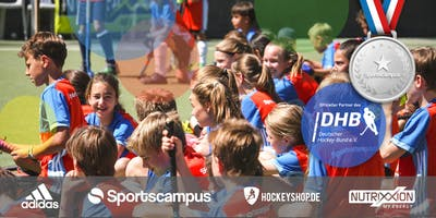 "DHB Olympic Camp ""Silver"" // 3.Woche // Limburg  // Sommer // Feldsaison"