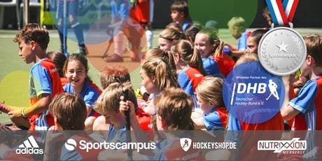 "DHB Olympic Camp ""Silver"" // 3.Woche // Limburg  // Sommer // Feldsaison Tickets"