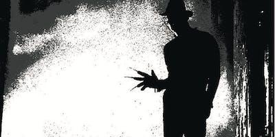 Nightmare on Elm Street (1984)- Freeze Frame Film Club Halloween Special