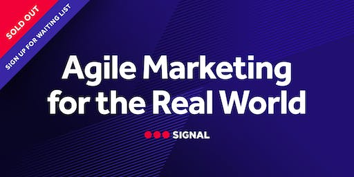 Agile Marketing For The Real World
