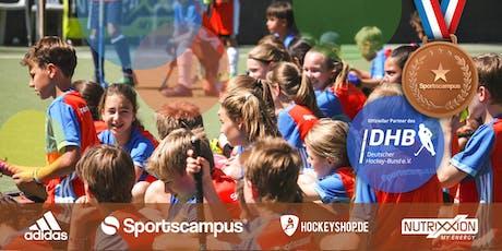 "DHB Olympic Camp ""Bronze"" // 3. Woche // Limburg // Sommer // Feldsaison Tickets"