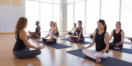YogaWorks Teacher Training Information Session tickets