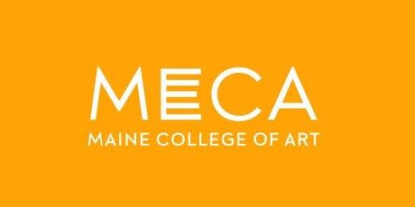 College Visit to Middleton HS-Maine College  of Art tickets