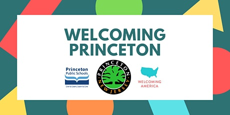 Welcoming Princeton Local Trainings tickets