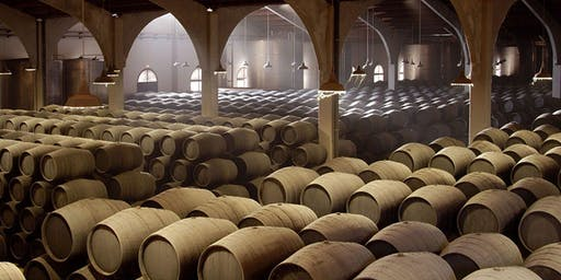 Wine Class - Sherry