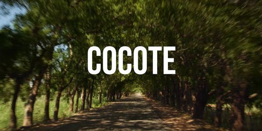 "DOMINICAN FILM SCREENING:""COCOTE"""