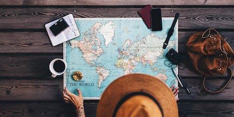 REISEWELTEN 2019 - Die Welt zu Gast in Windisch Sonntag Tickets