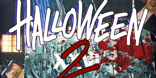 HALLOWEEN XXVI 2 with 2026