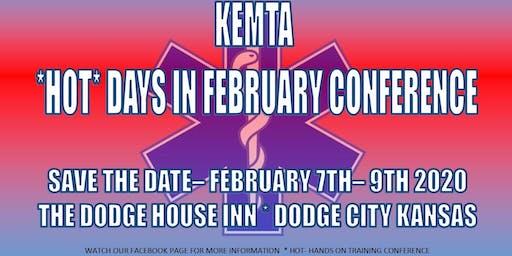 KEMTA HoT 2020 Conference Vendor Registration