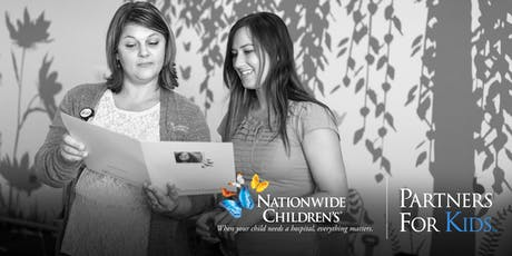 Nationwide Children's Lunch and Learn: The Journey of Care Navigation tickets