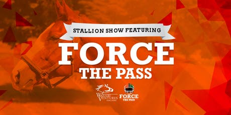 Force the Pass Stallion Show at St. Omer's Farm tickets