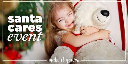 Santa Cares  - A Holiday Sensory Event at South County Center