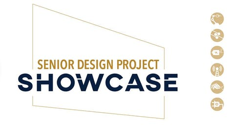 FIU CEC Senior Design Showcase